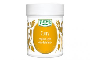 Fuchs Curry english style