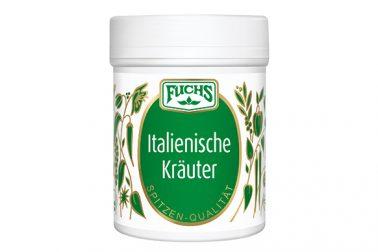 Fuchs italienische Kräuter