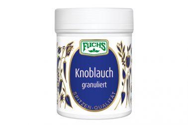 Fuchs Knoblauch granuliert