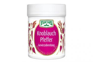 Fuchs Knoblauch Pfeffer Würzer
