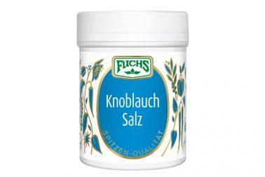 Fuchs Knoblauch Salz