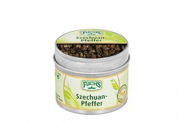 Fuchs Szechuan Pfeffer