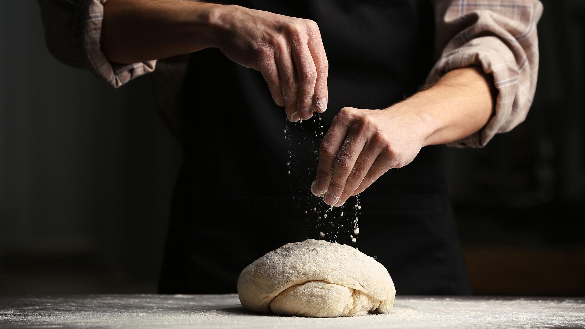 Brote selber machen