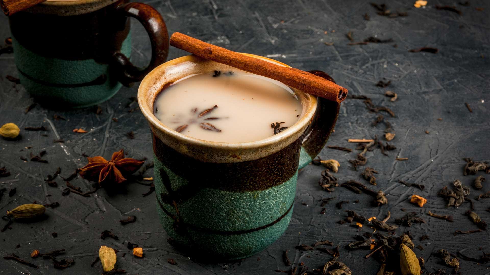 Warme Getränke für kalte Tage - Fuchs.de