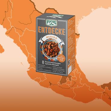 Entdecke-Set Mexiko