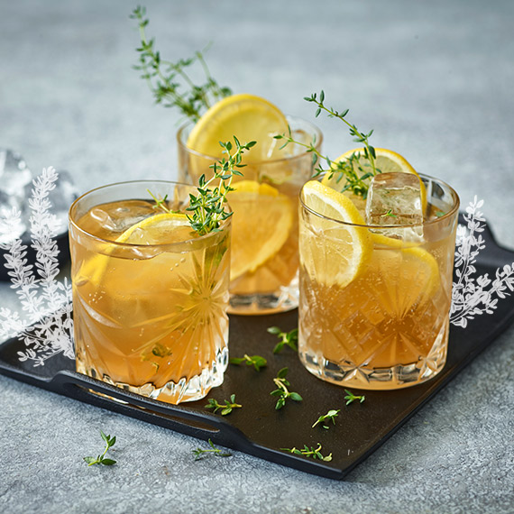 Drnk Dark and Stormy